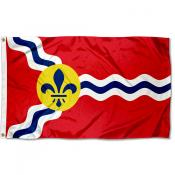 City of St Louis Flag