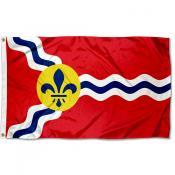 City of St Louis Flag
