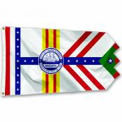 City of Tampa Flag