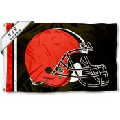 Cleveland Browns 4x6 Flag
