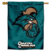Coastal Carolina University House Flag