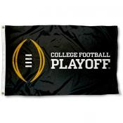 College Football Playoff Flag