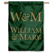 College of William and Mary Double Sided Banner