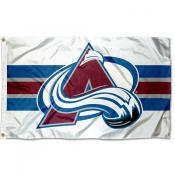 Colorado Avalanche Outdoor 3x5 Flag