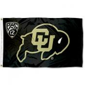 Colorado Buffaloes Pac 12 Flag