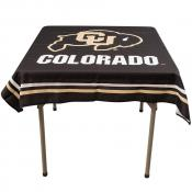 Colorado Buffaloes Table Cloth