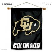 Colorado Buffaloes Wall Banner