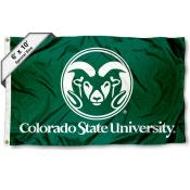 Colorado State Rams 6'x10' Flag
