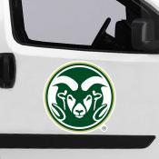 Colorado State Rams Large Magnet