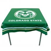 Colorado State Rams Table Cloth