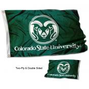 Colorado State University Flag