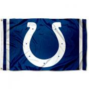 Colts Logo Flag