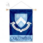Columbia Lions Window and Wall Banner