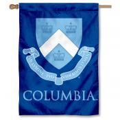Columbia University House Flag