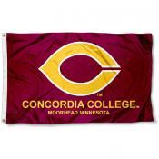 Concordia College Flag