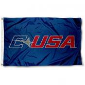 Conference USA Flag