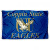 Coppin State University Flag