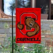 Cornell University Garden Banner