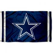 Cowboys Star Flag