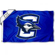 Creighton Bluejays Small 2'x3' Flag