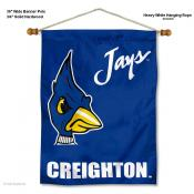 Creighton Bluejays Wall Banner