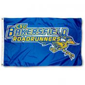CSBU Road Runners 3x5 Flag