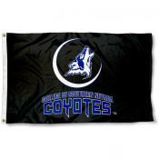 CSN Coyotes Black Flag