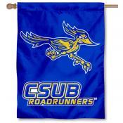 CSUB Roadrunners House Flag