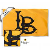 CSULB 49ers Small 2'x3' Flag