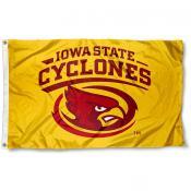 Cyclones Flag