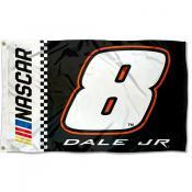 Dale Earnhardt Jr. 3x5 Large Banner Flag