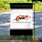 Dale Earnhardt Jr. NASCAR Driver Double Sided Garden Flag