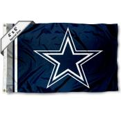 Dallas Cowboys 4x6 Flag