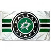 Dallas Stars Outdoor 3x5 Flag
