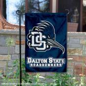 Dalton State Roadrunners Garden Flag