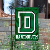 Dartmouth Big Green Garden Flag