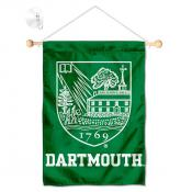 Dartmouth Big Green Window and Wall Banner