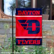 Dayton Flyers Garden Flag