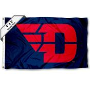 Dayton Flyers Large 4x6 Flag