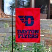 Dayton Flyers New Logo Garden Flag