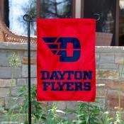 Dayton Flyers New Logo Garden Flag