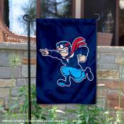 Dayton Flyers Rudy Flyer Garden Flag