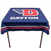 Dayton Flyers Table Cloth