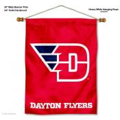 Dayton Flyers Wall Banner