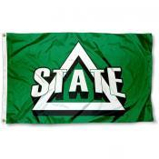 Delta State Statesmen Logo Flag