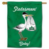 Delta State Statesmen New Baby Flag