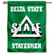 Delta State University Banner Flag
