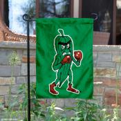 Delta State University Fighting Okra Garden Flag