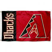 Diamondbacks Outdoor Flag