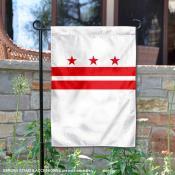 District of Columbia Garden Flag